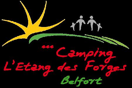 Visiter le site du camping de l'étang des forges