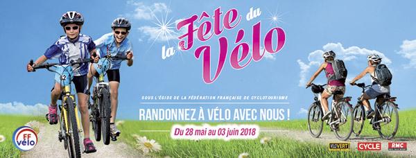 La Fête du vélo 2019