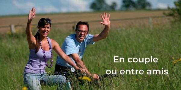 louer vos vélos-électriques en couple